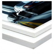 Foam PVC Site Boards